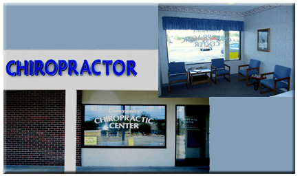 Community Chiropractic Center - Hartford Wisconsin